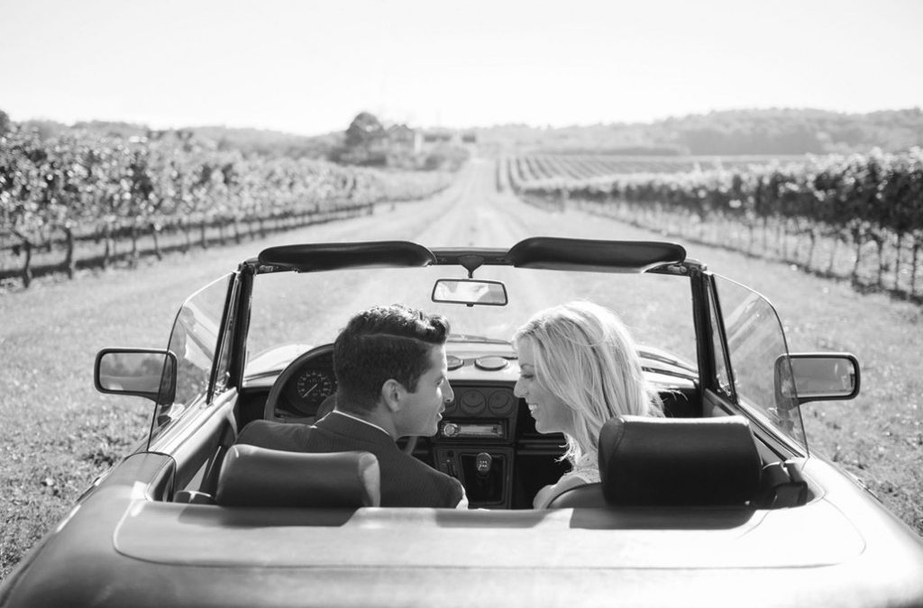 Elopement la Nouvelle Tendance Mariage | Tout ce que vous devez savoir