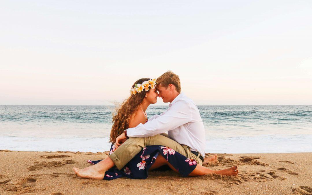 Organiser un Destination Wedding : 5 Raisons pour Dire Oui