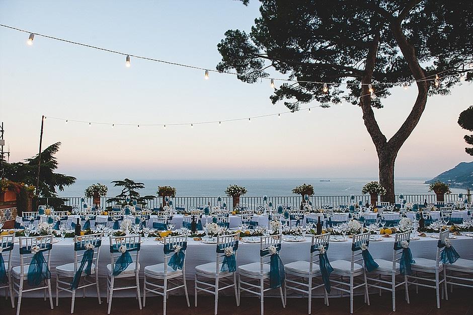 10 conseils pour Organiser un Mariage en Italie réussi