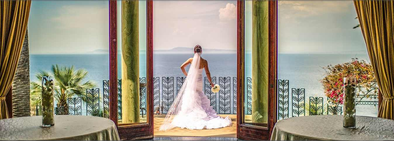 se marier dans une villa à Sorrento