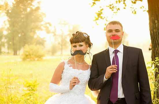 blague de mariage